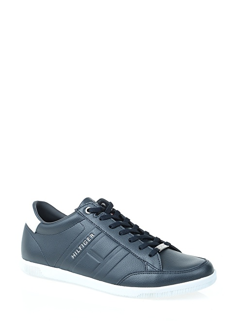 Tommy Hilfiger Lifestyle Ayakkabı Lacivert